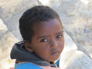 Ethopian children 1