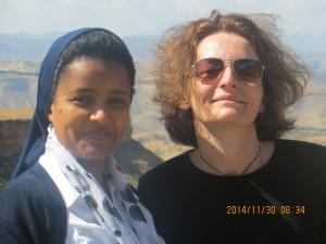 Sister Medhin